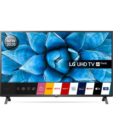LG 65UN73006LA 65'' TV UHD 4K Quad Core