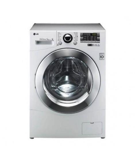 LG Πλυντήριο Ρούχων F10A8TDA 8kg 1400 στροφές A+++