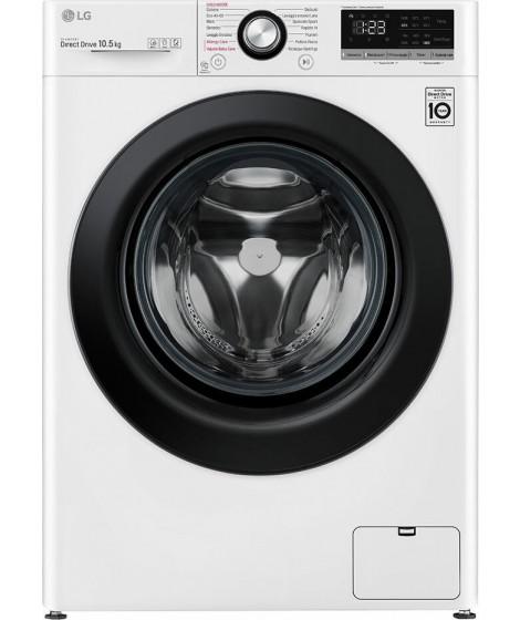 LG F4WV310S6E Πλυντήριo ρούχων 10,5kg 1400στρ
