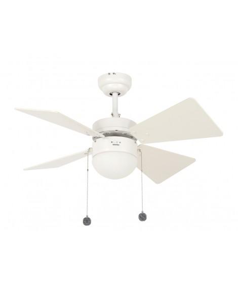 Beacon Lucci Air Breezer White Ανεμιστήρας Οροφής