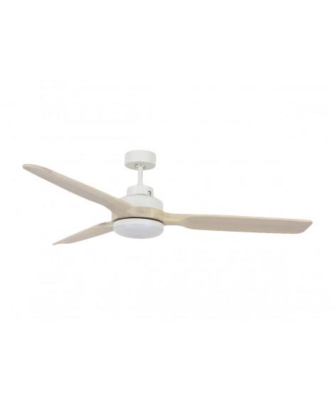 Beacon Lucci Air Shoalhaven White/White Wash Ανεμιστήρας οροφής