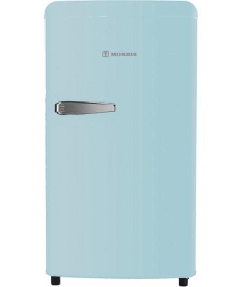 Morris MRS31085LB Retro Light Blue Ψυγείο Μικρό