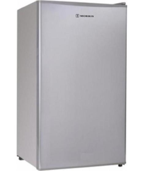 Morris S7181SP Ψυγείο Μονόπορτο Ασημί Ενεργ. Κλάση Α++