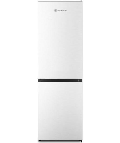 Morris W72306HM Ψυγειοκαταψύκτης Λευκός  186X60 A+