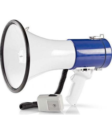 NEDIS MEPH200WT Τηλεβόας με αποσπώμενο μικρόφωνο 25W