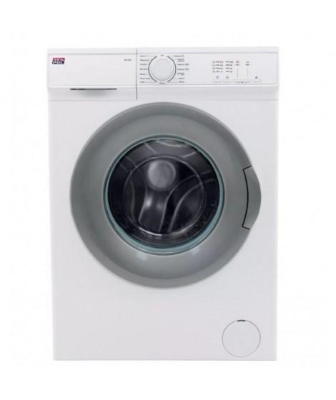 NEW POL NP 1000 Πλυντήριο ρούχων 5Kg 800στρ Α++