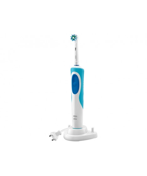 Braun Oral-B Οδοντόβουρτσα Vitality Crossaction