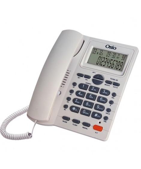 Osio OSW4710 White Τηλέφωνο