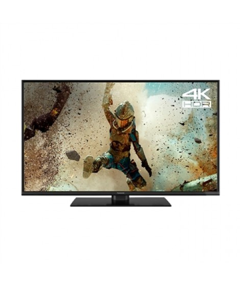 "Panasonic TX49FX550E 49"" Τηλεόραση Smart 4K TV"