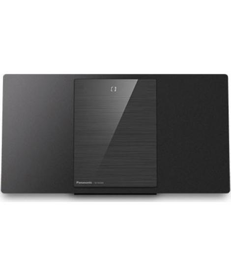 Panasonic Ηχοσύστημα Micro HiFi SC-HC400EG-K Black