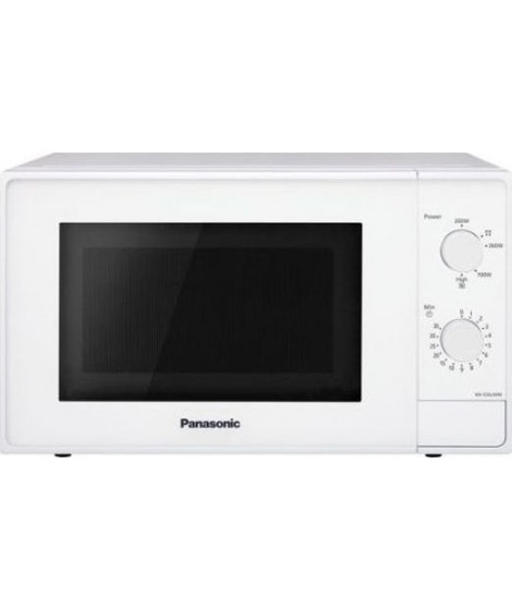 Panasonic NN-E20JWMEPG Φούρνος Μικροκυμάτων 20L