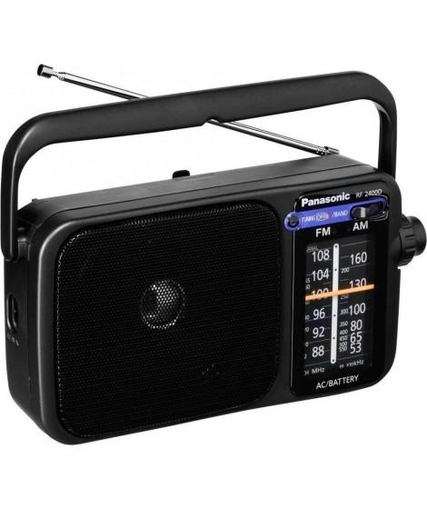 Panasonic Φορητό αναλογικό ραδιόφωνο RF-2400