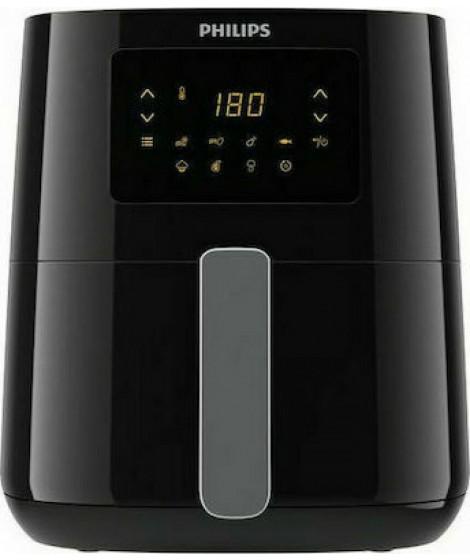 Philips HD9252/70 Φριτέζα Αέρος