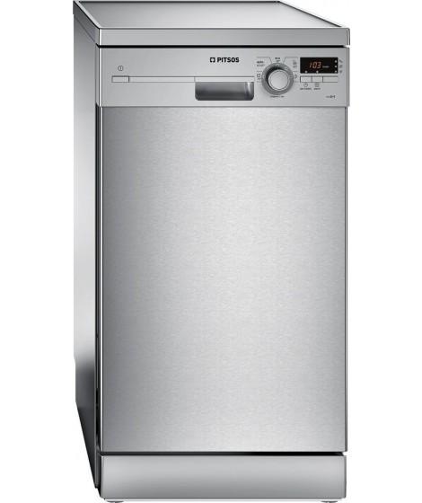 Pitsos Πλυντήριο Πιάτων DRS5508 45cm A