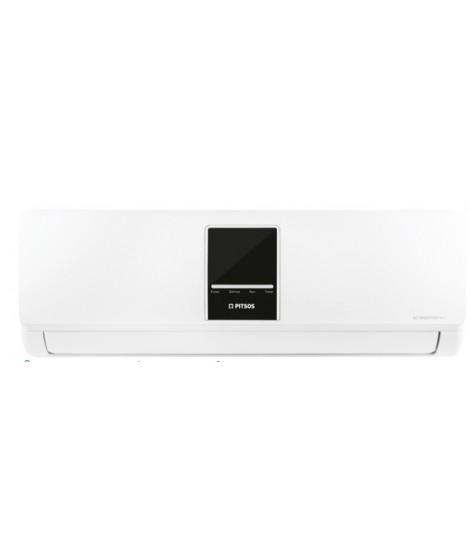 Pitsos P1ZAI1861W / P1ZAO1861W Κλιματιστικό Inverter
