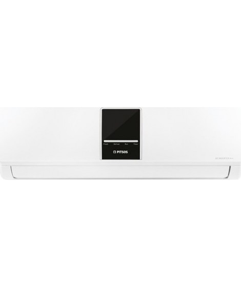 Pitsos P1ZAI2460W Κλιματιστικό Inverter