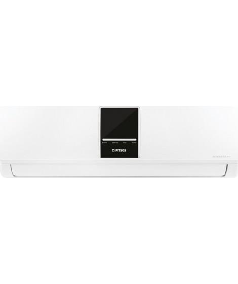 Pitsos P1ZAI2461W / P1ZAO2461W Κλιματιστικό Inverter