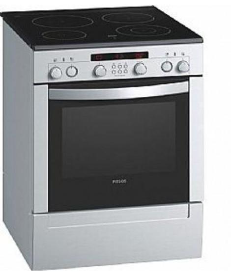 Pitsos Κεραμική Κουζίνα PHCB595550