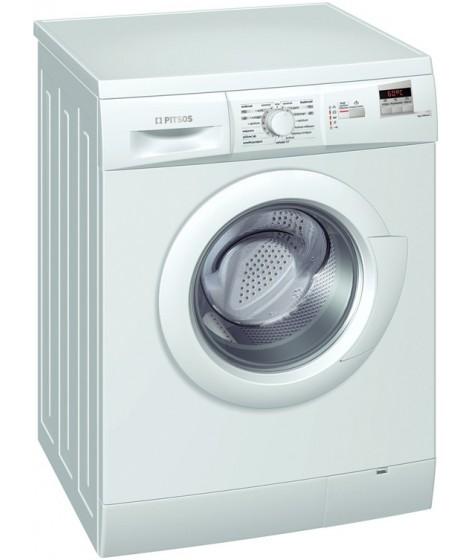 Pitsos Πλυντήριο Ρούχων WFP1003C7 7 kg 1000 στροφές A+++
