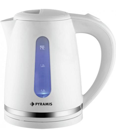 Pyramis Βραστήρας WI1100 Λευκός 040002801