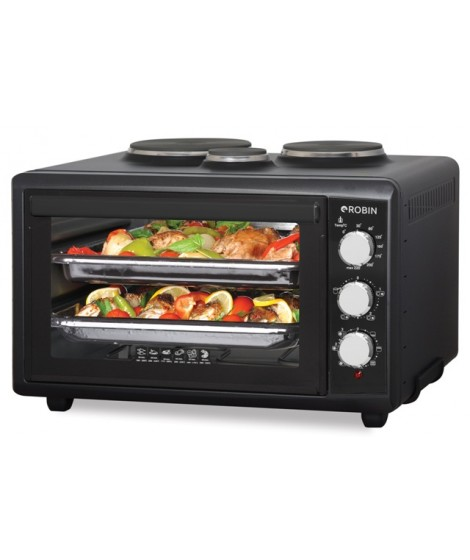 Robin AF 46-27 Ηλεκτρικό κουζινάκι