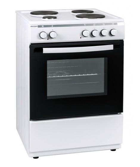 Robin B-12 Ηλεκτρική Κουζίνα