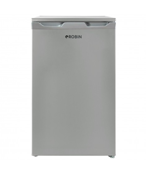 ROBIN Ψυγείο Μονόπορτο RT-110 Inox