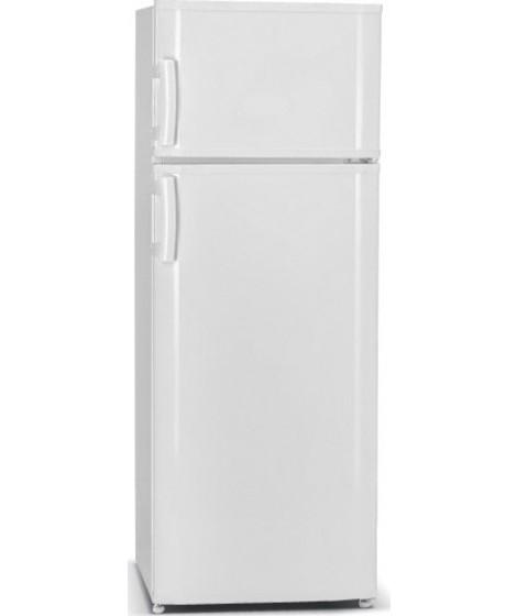 Robin RT-360 Ψυγείο Δίπορτο Λευκό