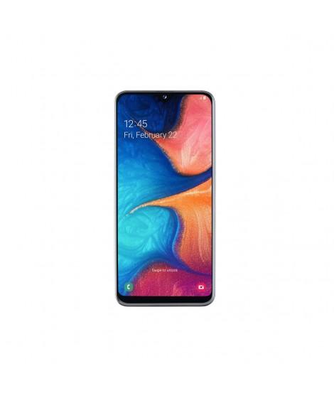 Samsung Galaxy A20e Smartphone White