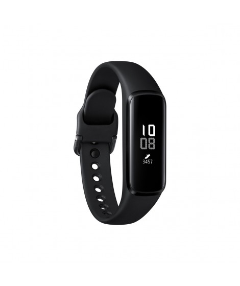 SAMSUNG GALAXY FIT e (SM-R375) Fitness Band Black