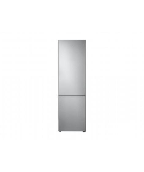 Samsung RB37J501MSA/EF Ψυγειοκαταψύκτης με σύστημα ψύξης All-Around Cooling, 353 L