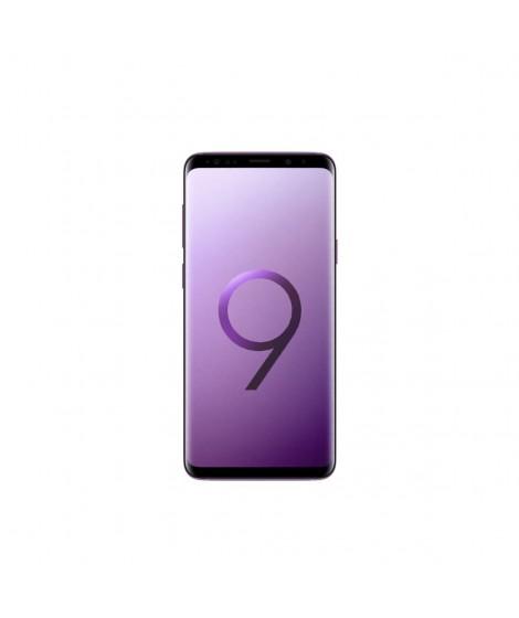 SAMSUNG GALAXY S9+ 64GB Smartphone Lilac Purple