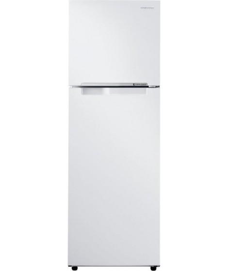 Samsung RT25HAR4DWW Δίπορτo Ψυγείo με Digital Inverter 255 L