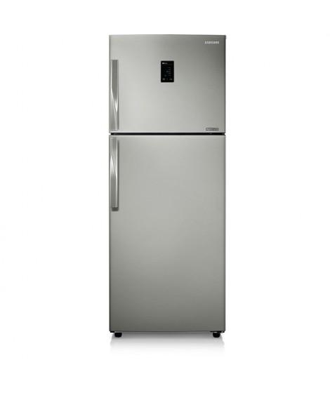 Samsung Δίπορτο Ψυγείο RT38FDJADSP + Δώρο Σετ Σκευών Pyrex αξίας 50€