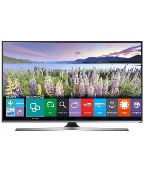"""Samsung UE48J5500 LED Smart TV 48"""" FullHD 400Hz"""
