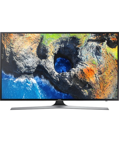 "Samsung UE50MU6102 LED Smart TV 50"" Ultra HD 4K 1300Hz"