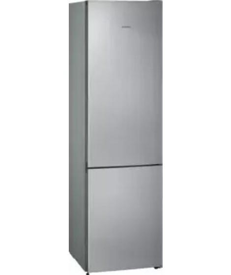 Siemens KG39NVIEC Ψυγειοκαταψύκτης Full No Frost Ιnox A++