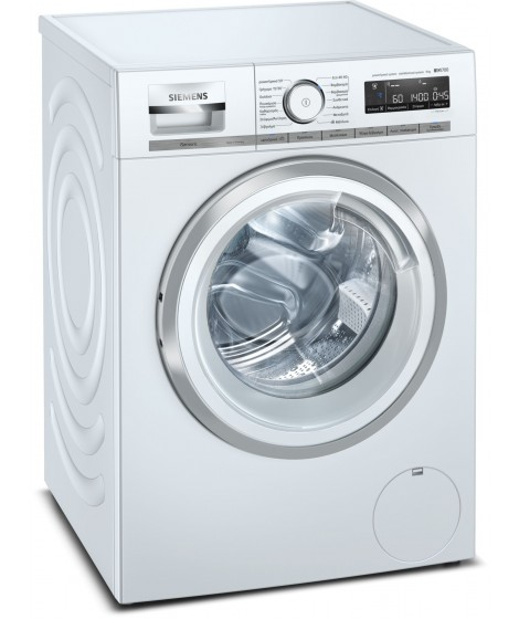 Siemens WM14VM69GR iQ700 Πλυντήριο Ρούχων 9kg Α+++