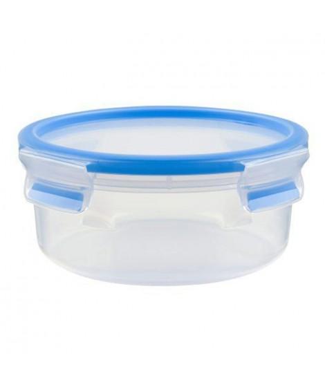 TEFAL K30223 Φαγητοδοχείο Στρογγυλό Clip&Close 0.85L Πλαστικό