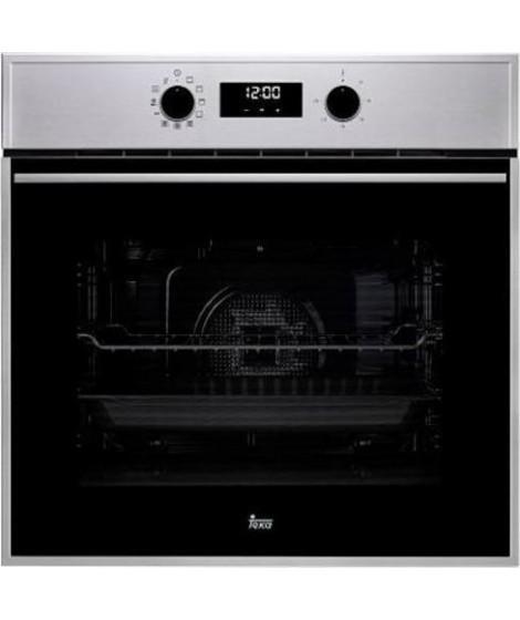 Teka Εντοιχιζόμενος Φούρνος HSB 644 Inox