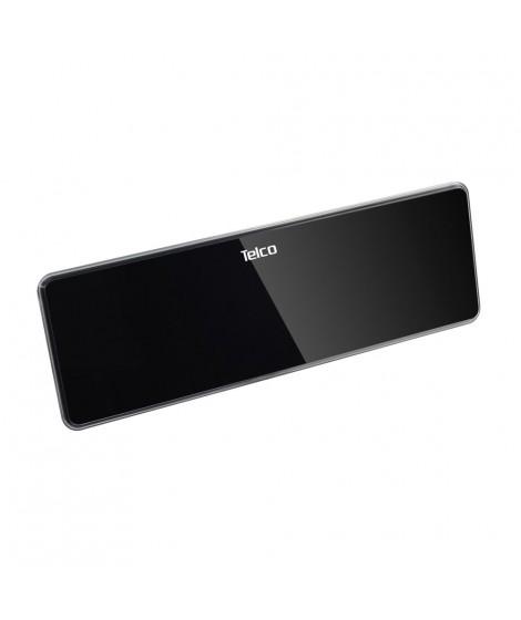 Telco DVB-T829 Κεραία τηλεόρασης εσωτερικού χώρου 45dB Μαύρη