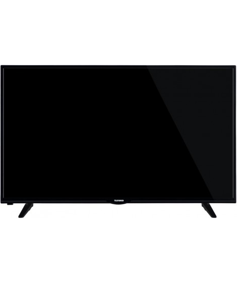 "Telefunken Τηλεόραση 50FB5500 50"" SMART DIRECT LED TV, FHD, 600 Hz"