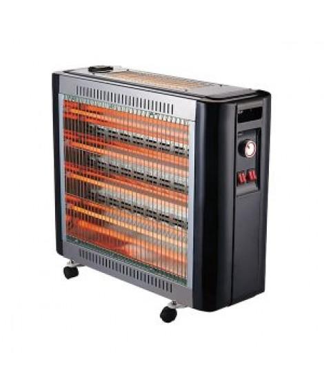 Telemax Θερμάστρα Χαλαζία QH-2401