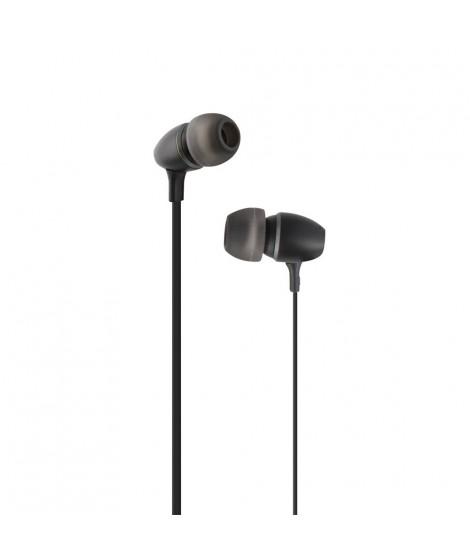TNB ESFEELBK Ακουστικά ψείρες με μικρόφωνο και handsfree Μαύρο