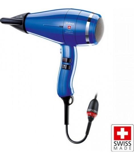 VALERA VANITY HI-POWER ROYAL BLUE Επαγγελματικό Σεσουάρ Μαλλιών