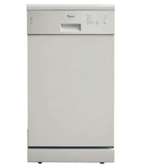Whirlpool Πλυντήριο Πιάτων ADP 450WH Α