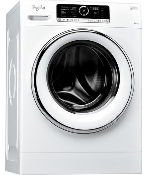 Whirlpool Πλυντήριο Ρούχων FSCR10424 10kg 1400 στροφές A+++ -20%