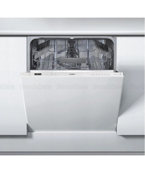 Whirlpool WKIC 3C24 PE εντοιχιζόμενο πλυντήριο πιάτων 60cm