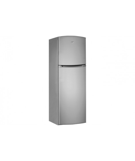 Whirlpool WTE 2921 A+NFS Ψυγείο Δίπορτο