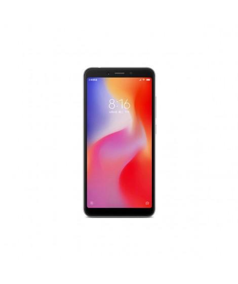 Xiaomi Smartphone MI Redmi 6A 32GB Dual SIM Black